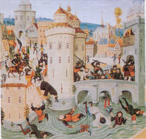 Du Moyen Age A La Renaissance 1